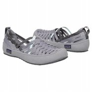 Advocate Lattice Shoes (Feather Grey) - Women's Sh