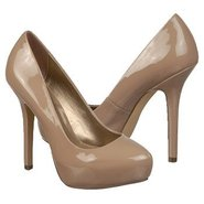 Bunny Shoes (Nude Patent) - Women's Shoes - 10.0 M