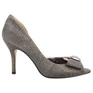 Skylar Shoes (Pewter) - Women's Shoes - 7.0 M
