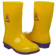 Sunshower Tod/Pre Boots (Yellow) - Kids' Boots - 9
