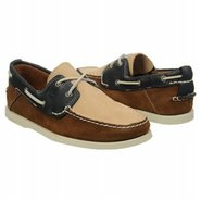 EK Heritage 2Eye Boat Shoes (Earth Tricolor) - Men