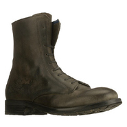Neit Boots (Grey) - Men's Boots - 11.0 M