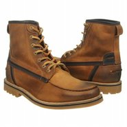 Massana Boots (Mid Brown) - Men's Shoes - 11.5 D