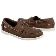 Docksides Shoes (Dark Brown) - Men's Shoes - 7.0 M