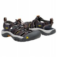 Newport H2 Sandals (India Ink/Rust) - Men&#39;s Sandal