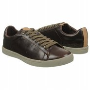 Billy Shoes (Dark Brown) - Men's Shoes - 9.5 D