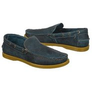 Uncle Lawrence Shoes (Denim Grnlnd/Yellow) - Men's