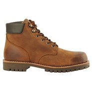 Marcus Plain Toe Boots (Walnut/Bark) - Men&#39;s Boots