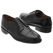 Akron Shoes (Black Leather) - Men's Shoes - 13.0 M