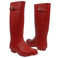 Hurricane Boots (Red) - Women's Boots - 6.0 M