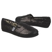 Bella Shoes (Flat Metalic Black) - Women&#39;s Shoes -