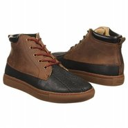 Duckiee Boots (Black/Tan) - Men's Boots - 7.0 M