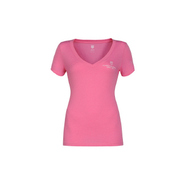 Women's Classic Cali Tee Accessories (Hot Pink)- 2
