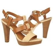 Betsy Shoes (Caramel Python Leath) - Women&#39;s Shoes