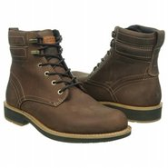 Bendix Plain Toe Boots (Cocoa Brown) - Men's Boots