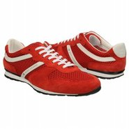 Orlenno Shoes (Bright Red) - Men's Shoes - 12.0 M