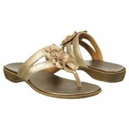 Dusk Rio Sandals (Gold Leather) - Women's Sandals
