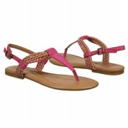 Dabney Sandals (Spring Magenta/Camel) - Women&#39;s Sa