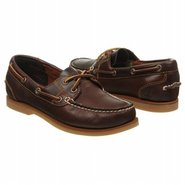 Classic Unlined Boat Shoes (Roobeer Smooth) - Wome