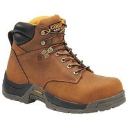 6  WP Broad Toe W B Boots (Dark Brown) - Men's Boo