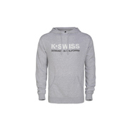 Men&#39;s Cali Classic Hoody Accessories (Heather Grey