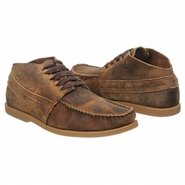 Uncle Dowell Shoes (Tan Greenland) - Men's Shoes -
