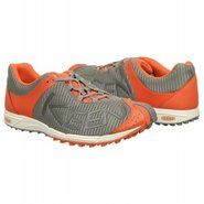 A86TR Shoes (Gargoyle/Orange) - Men's Shoes - 10.0