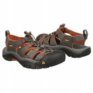 Newport H2 Sandals (Dark Shadow/Brown) - Men&#39;s San