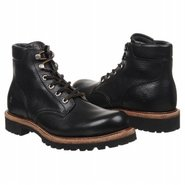 Dakota Plain Toe Boots (Black) - Men's Boots - 11.