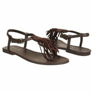 Praire Sandals (Brown Suede) - Women's Sandals - 7