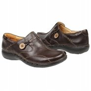 Un-Loop Shoes (Brandy Brown Leather) - Women's Sho