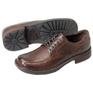 Nathaniel Shoes (Mahogany) - Men's Shoes - 10.5 M