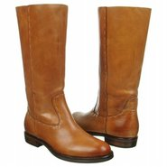 Madeline Boots (Camel Leather) - Women's Boots - 9
