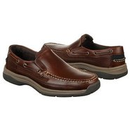 Bowman Shoes (Brown Smooth) - Men's Shoes - 10.0 M