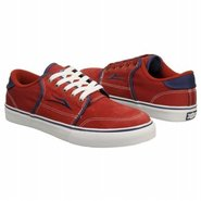Carlo Shoes (Red) - Men's Shoes - 10.5 M