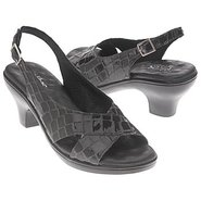 Margin Shoes (Pewter Croc) - Women&#39;s Shoes - 6.5 M
