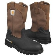11  Mud Wellington Boots (Brown/Black) - Men's Boo