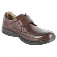 Dorado Shoes (Brown) - Men's Shoes - 10.0 M