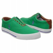 Vito Shoes (Green Grass/Jupiter) - Men's Shoes - 9