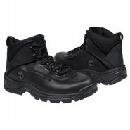 White Ledge WP Mid Boots (Black) - Men's Boots - 1