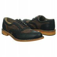 Charlie Shoes (Black/Brown) - Men's Shoes - 8.0 D