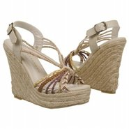 Dance Fever Sandals (Bone) - Women's Sandals - 10.