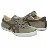 Rotation 77 Shoes (Covert Grn/Dk Brown) - Men's Sh