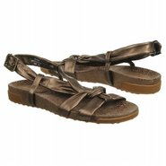 Jada Backstrap Sandals (Bronze) - Women&#39;s Sandals 