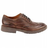 Flanagen Shoes (Chocolate) - Men's Shoes - 11.5 M