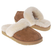 Cozy II Slippers (Chestnut) - Women&#39;s UGG Slippers