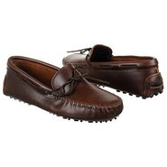 Original Driving Moc Shoes (Dark Brown Lariat) - M