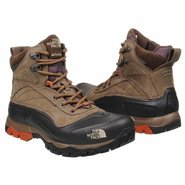 Snow-Chute Boots (Cub Brown/Orange) - Men&#39;s Boots 