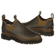 Tillamook Bay Shoes (Black/Brown) - Men's Shoes -
