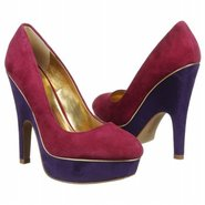 Helix Shoes (Bordeaux Suede) - Women&#39;s Shoes - 7.5